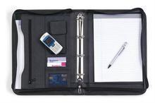 A4 složky a psací podložky vhodné pro potisk
