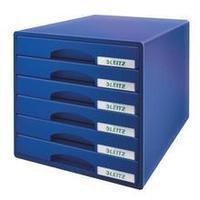 Zásuvkové a policové systémy na dokumenty plastové