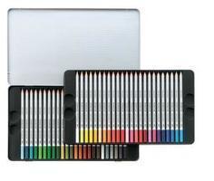 Pastelky a tužky pro uměleckou kresbu