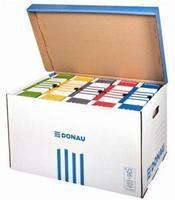 Archivační krabice a boxy
