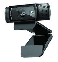 Webové kamery