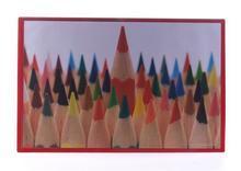 """Podložka na stůl """"Tužky"""", 680x440 mm, LS"""