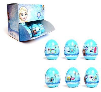 """Vajíčko s překvapením """"Frozen"""", CANENCO"""