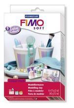 FIMO® soft trend sada SLADKÉ BARVY