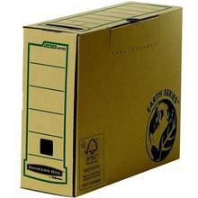 Archivační krabice Bankers Box®, A4, 100mm, FSC®, FELLOWES