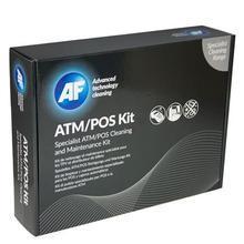 Čisticí sada ATM/POS, na bankomaty a pokladny, AF