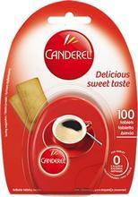 Umělé sladidlo, 100 ks, CANDEREL