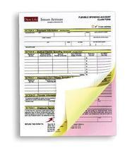 Průpisový papír, A4, 3-vrstvý, XEROX
