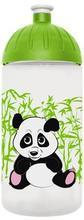 FreeWater láhev 0,5l Panda transparentní, FREEWATER - 2/2