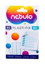 Lepicí guma, 60ks/balení, NEBULO