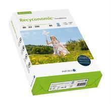 """Xerografický papír """"Trend White"""", recyklovaný, A4, 80g, RECYCONOMIC"""