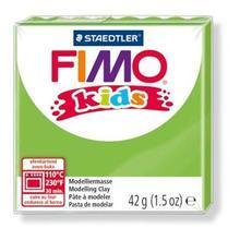 Modelovací hmota FIMO® kids 8030 42g světle zelená - 2/2
