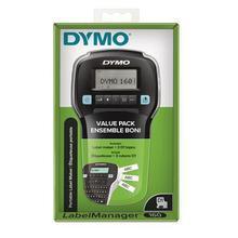 """Štítkovač  """"LM 160 + 3 pásky D1"""", DYMO - 2/2"""