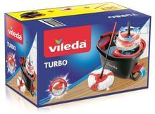 "Mop na podlahu ""Easy Wring TURBO"", sada, VILEDA"