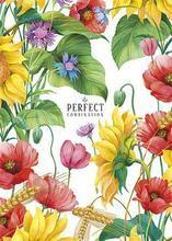"""Poznámkový blok """"Perfect"""", linkovaný, mix, A5, 50 listů, SHKOLYARYK"""