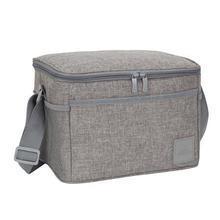 """Chladící taška """"Torngat 5712"""", šedá, 11 l, RIVACASE"""