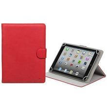 "Tablet case, 10,1"", RIVACASE ""Orly 3017"" red"