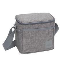 """Chladící taška """"Torngat 5706"""", šedá, 5,5 l, RIVACASE"""