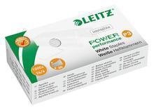 Bílé drátky Leitz Power Performance P3, Bílá
