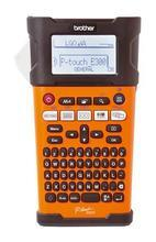 """Tiskárna samolepících štítků """"PT-E300VP"""", BROTHER - 4/5"""