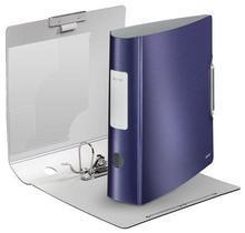 """Mobilní pořadač """"180° ACTIVE Style, titanově modrá, 82 mm, A4, PP, LEITZ"""