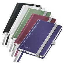 Zápisník Leitz Style, Granátově červená