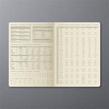 """Diář """"Conceptum"""", tm.šedá, A5, týdenní, 2019, měkké desky, SIGEL"""