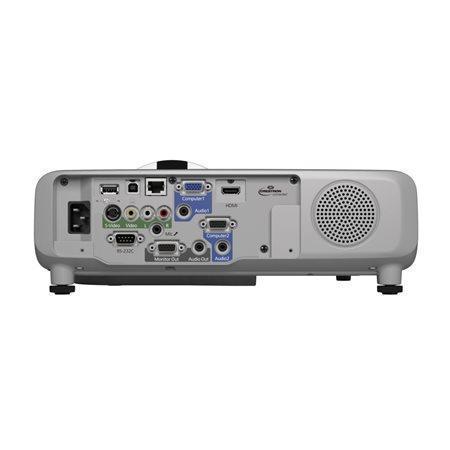 "Projektor ""EB-520"", LCD, XGA, 2700 lumenů, širokoúhlý, EPSON"