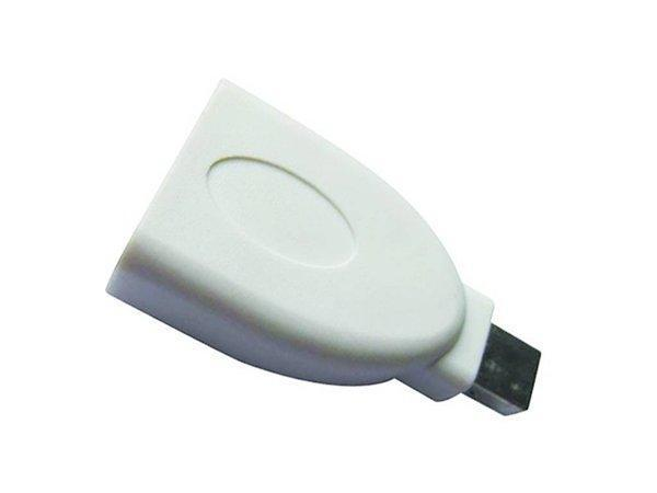 DisplayPort - mini DisplayPort adaptér, SANDBERG