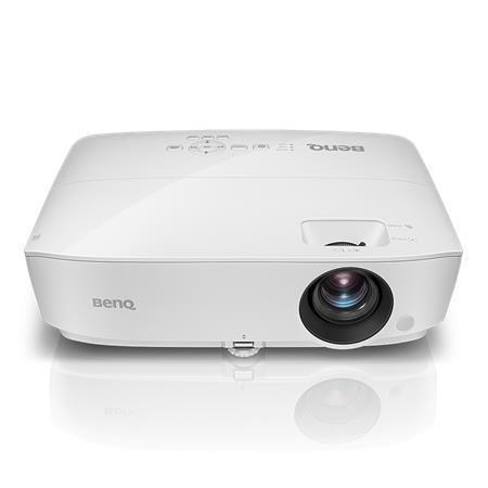 """Projektor """"MW-533"""", DLP, WXVA, 3200 lumen, BENQ"""