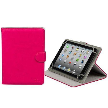 """Tablet case, 8"""", RIVACASE """"Orly 3014"""" pink"""