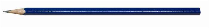 "Grafitová tužka ""1800"", mix barev, HB, šestihranná, KOH-I-NOOR"