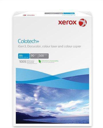"""Xerografický papír """"Colotech"""", pro digitální tisk, A3+, 457x305 mm, 90g, XEROX"""