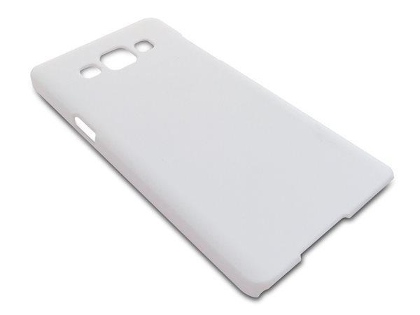 Pouzdro na mobil, pro Samsung Galaxy S6, SANDBERG, bílé