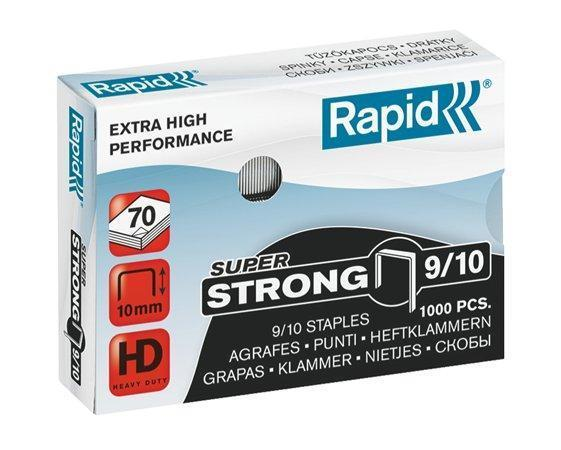 "Drátky ""SuperStrong"", 9/10, RAPID"