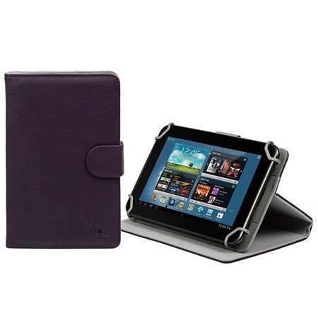"Tablet case, 7"", RIVACASE ""Orly 3012""  viola"