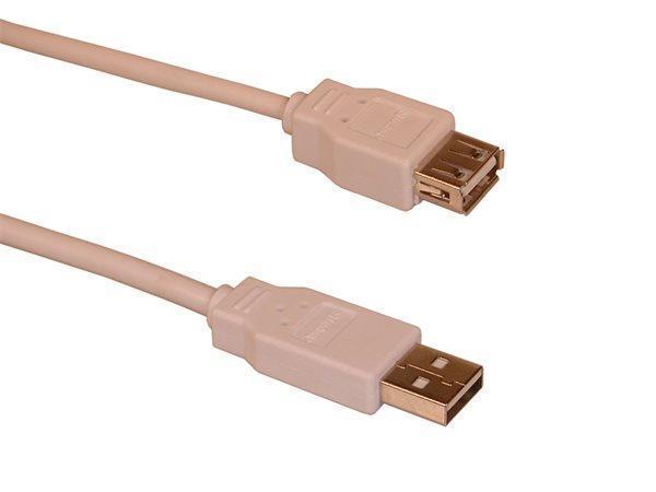 USB 2.0 prodlužovací kabel, 5 m, SANDBERG