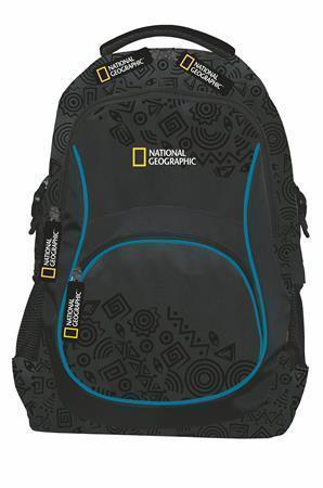 "Batoh ""National Geographic"", UNIPAP"