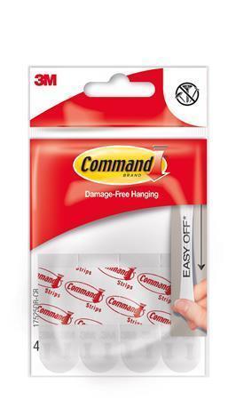 """Lepicí pásky, mini, 3M SCOTCH """"Command"""""""