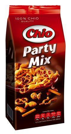 "Krekry, 200 g, CHIO ""Party Mix"", solené"