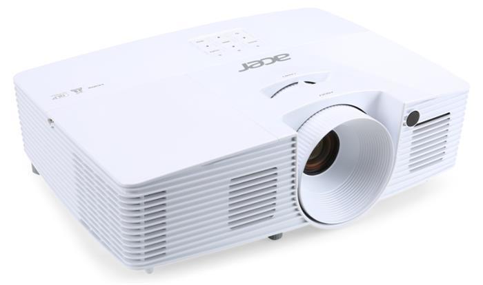 "Projektor ""X137WH"", 3D, DLP, WXGA, 3700 lumenů, ACER"