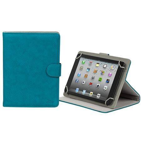 """Tablet case, 8"""", RIVACASE """"Orly"""" aquamarine"""