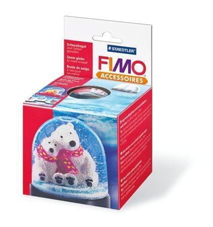 FIMO® 8629 Těžítko - Velké kulaté 90x75mm