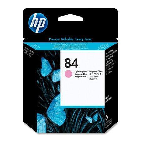 """Inkjet tisková hlava pro """"DesignJet 120, 130"""" tiskárny, HP """"Nr.84"""" Světlá Magenta"""