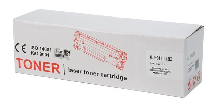 MLT-D111L Toner cartridge, TENDER, black, 1,8k