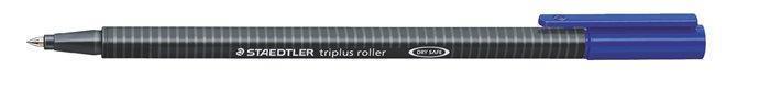 """Roller """"Triplus"""", modrá, 0,4 mm, STAEDTLER"""