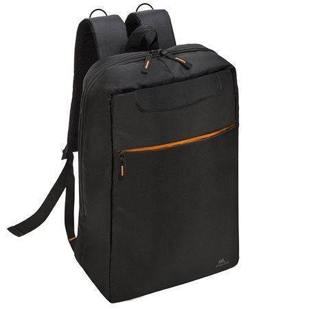 """Batoh na notebook """"8060"""", černá, 17"""", RIVACASE"""