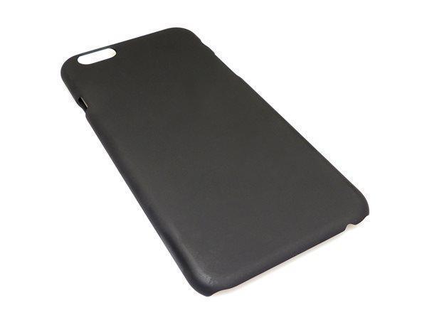 Pouzdro na mobil, černá, pro iPhone 6, pevné, SANDBERG