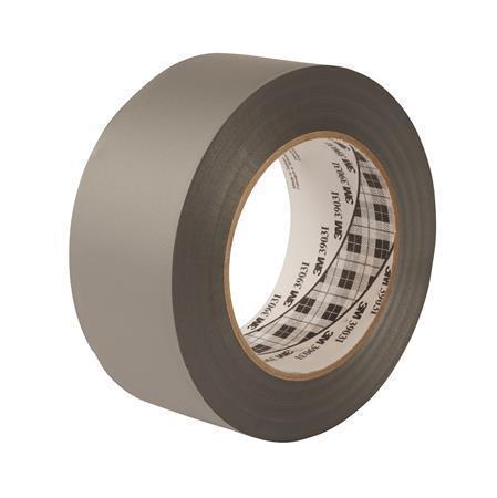 Samolepící páska, vynilová, 50mm x 50m, stříbrná, 3M SCOTCH