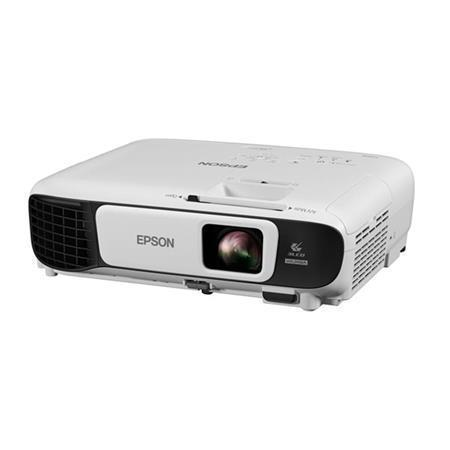 "Projektor ""EB-U42"", LCD, WUXGA, 3600 lumenů, EPSON"